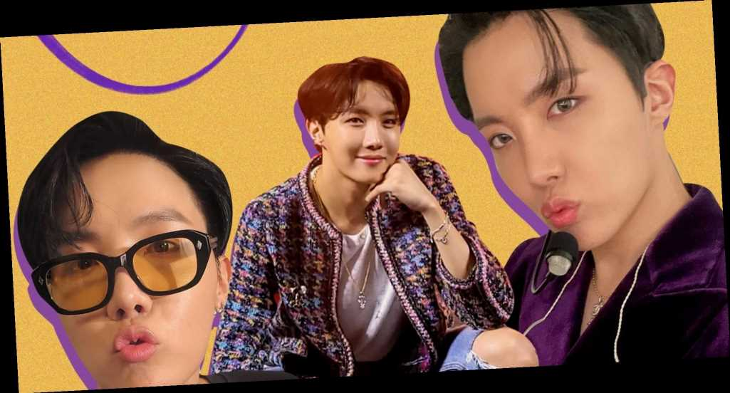 11 J-Hope Fashion Moments I Think We Need to Talk About More