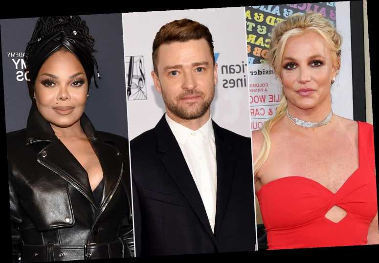 Justin Timberlake Apologizes to Britney Spears and Janet Jackson for His 'Ignorance': 'I Have Failed'