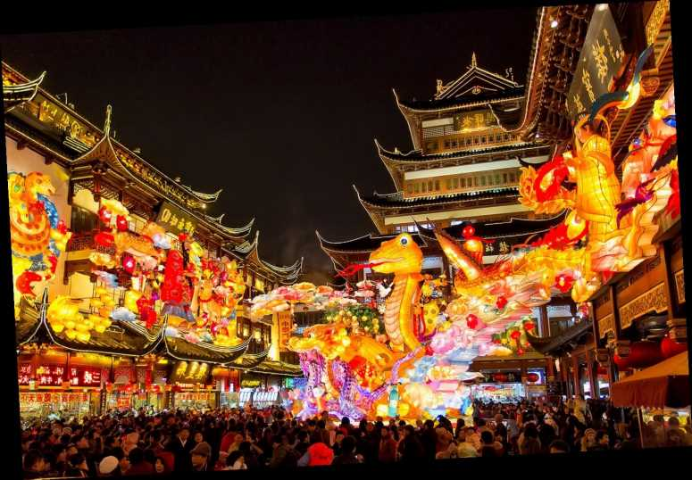 Everything to Know About Lunar New Year