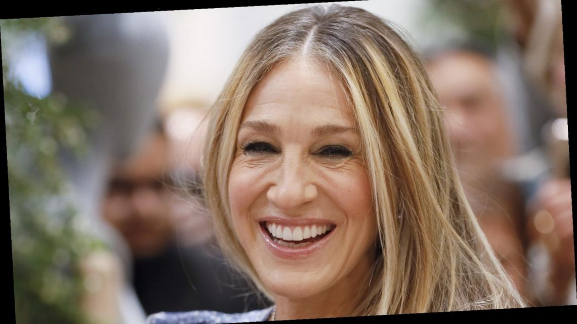 Why Sarah Jessica Parker Says The Pandemic Will Be Explored On The SATC Reboot