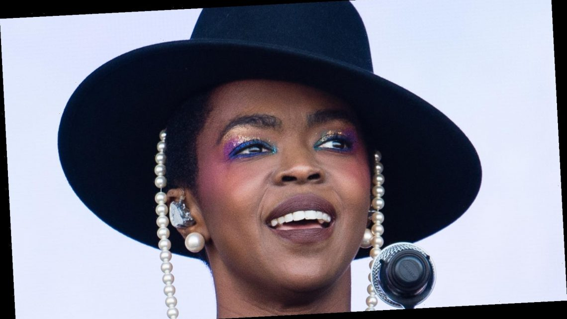 Lauryn Hill Just Made History With Her Debut Album