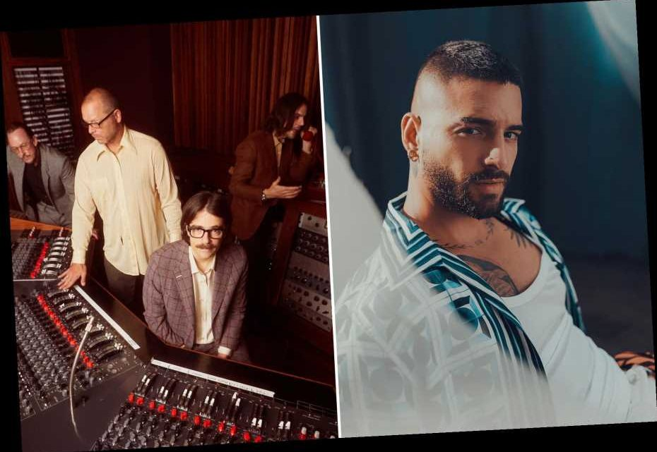 The Best Albums of January 2021: Maluma, Weezer and More