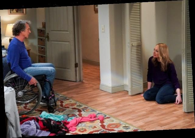 Mom Recap: Bonnie Breaks Down in Christy's Bedroom — But Why?