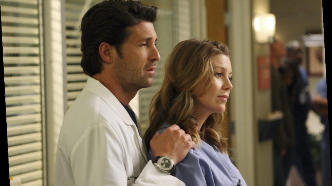 'Grey's Anatomy': Derek Was Always 'McDreamy' But Fans Are Calling Another Character 'Husband Goals'
