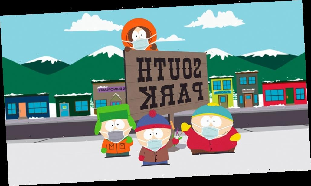 'South Park' Sets Second Pandemic Special; Hourlong Episode To Simulcast On MTV2