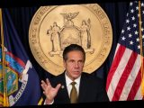 Another former aide accuses New York Governor Andrew Cuomo of sexual harassment