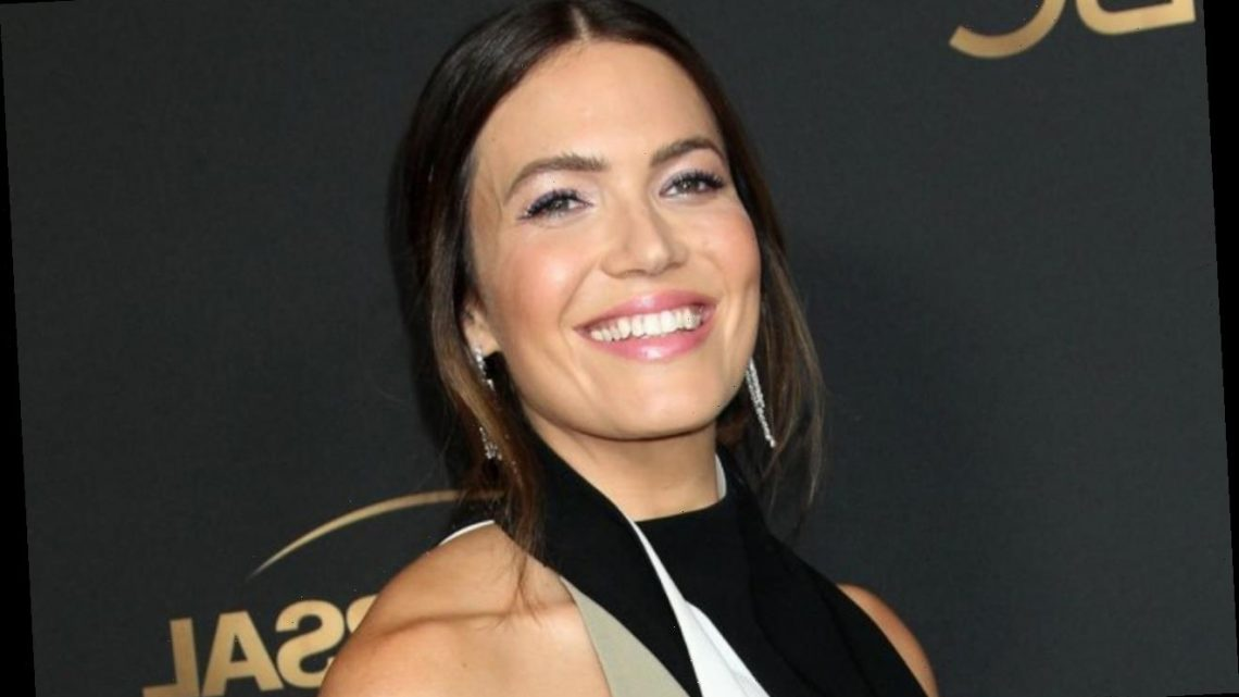 Mandy Moore Left 'Boiling' Over Interview Snub After She Refused to Discuss Abusive Marriage