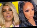 K. Michelle Rants on Instagram After Wendy Williams Mocks Her Botched Butt Implants