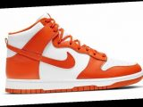 "The Nike Dunk High ""Syracuse"" Are Now Set To Return"