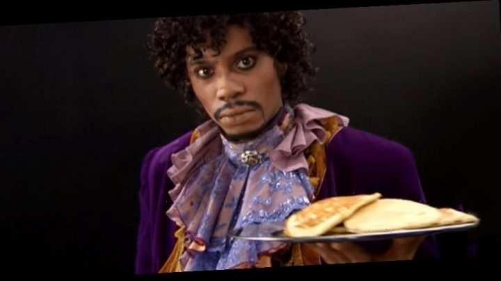 Eddie Murphy Reveals Truth About Prince's Basketball Game From 'Chappelle's Show'