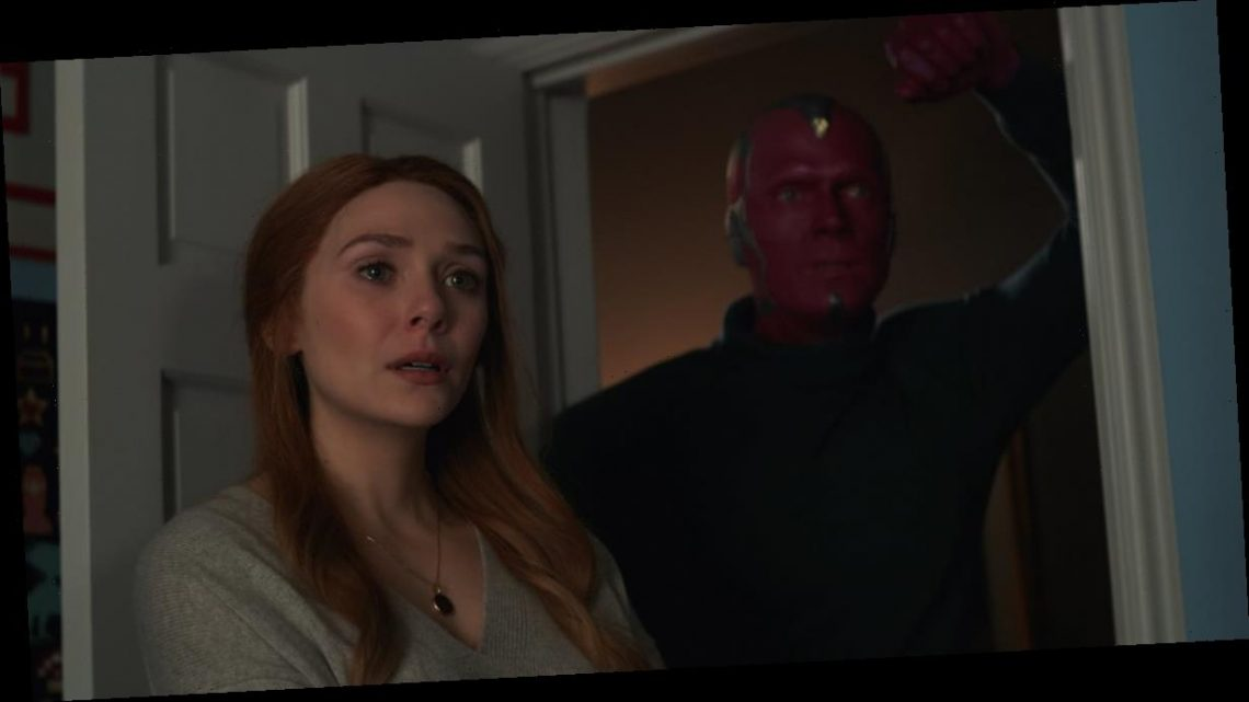 No More Theories: How WandaVision Ends the Scarlet Witch's Story . . . For Now