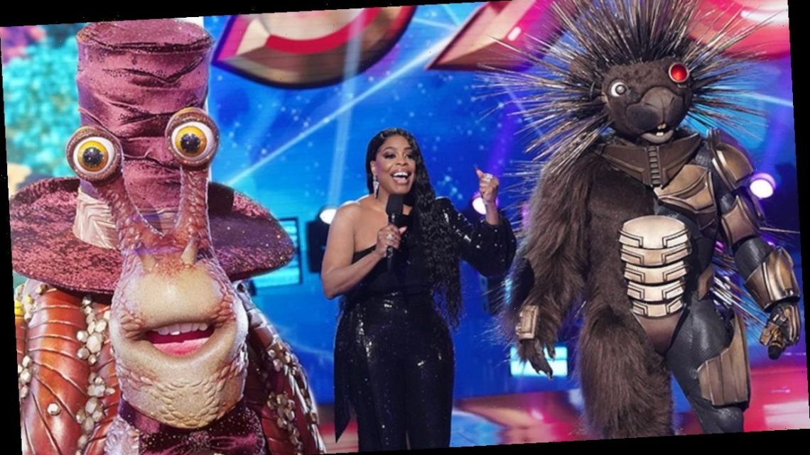 The Masked Singer Premieres with Game-Changing Unmasking — Like, Can They Even Do That?!