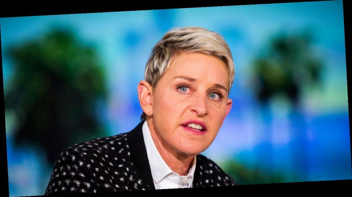 Ellen DeGeneres loses million viewers after 'toxic' scandal that led to firings