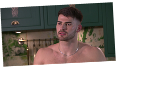 Hollyoaks fans concerned for Romeo after he enjoys sordid romp with Mercedes