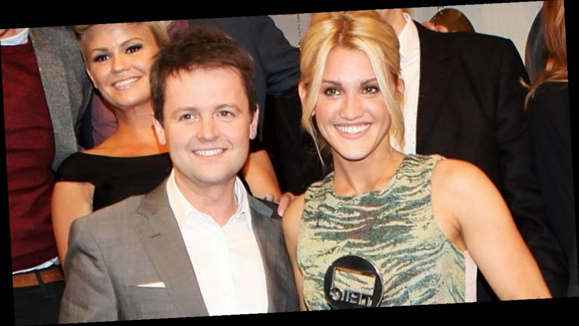 Declan Donnelly's famous exes from Pussycat Doll to Grange Hill heartbreak