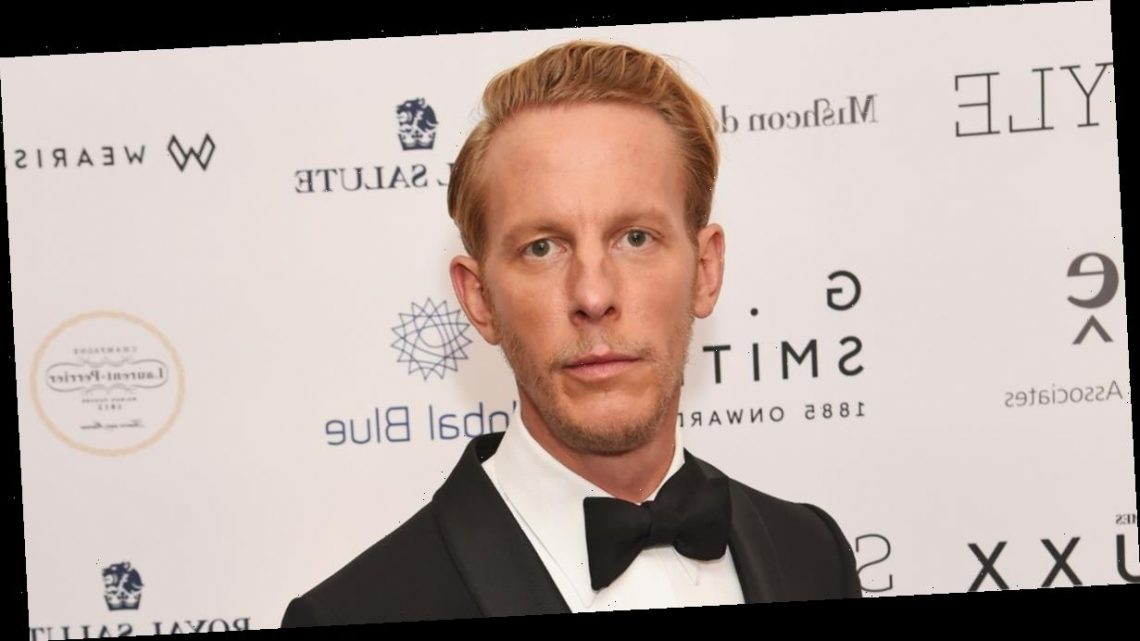Laurence Fox to run for London Mayor to fight 'extreme political correctness'