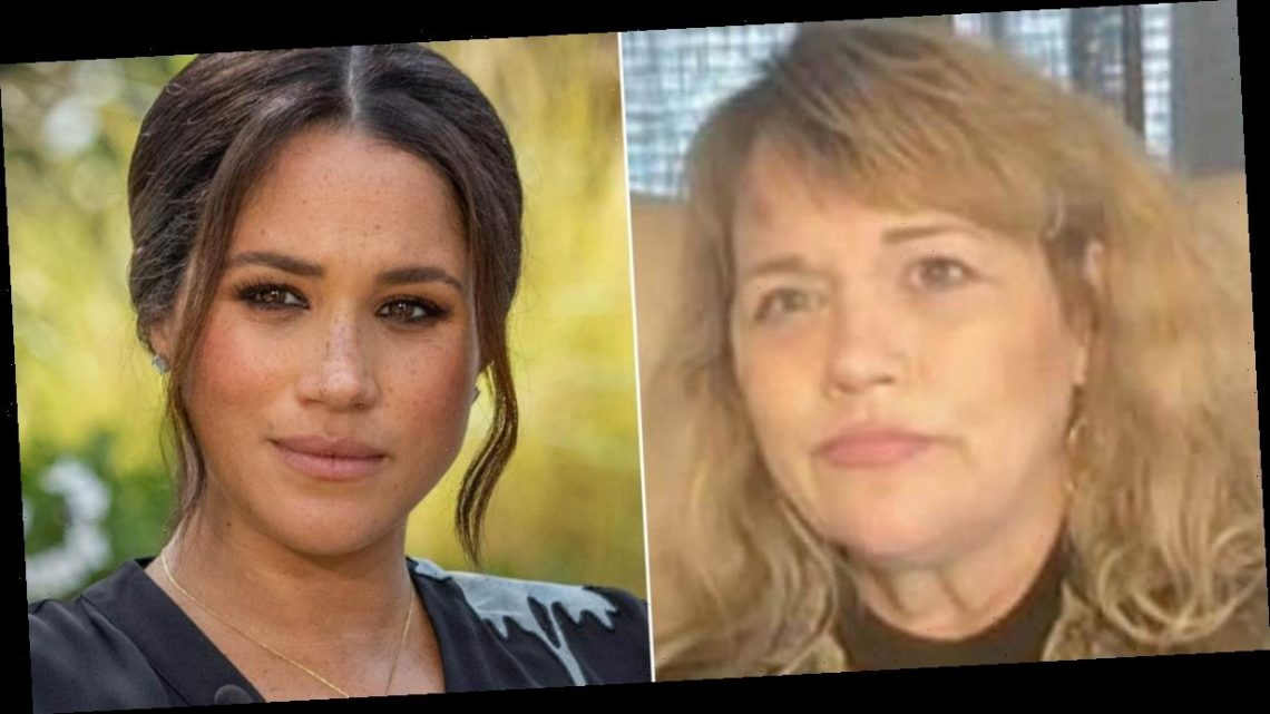 Meghan Markle's half-sister Samantha says Duchess is using 'depression as an excuse for treating people like dishrags'