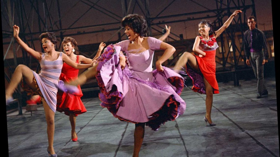 TCM Classic Film Festival 2021 to Open with Virtual 'West Side Story' Reunion