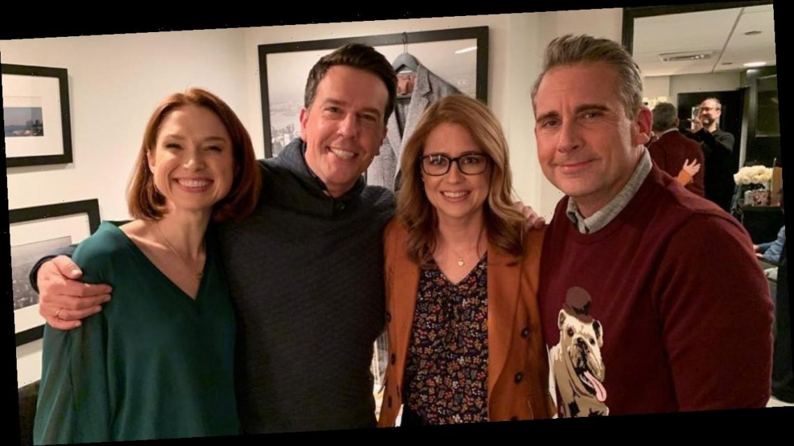 'The Office' Turns 16! Relive the Cast's Greatest Reunions Since Its End