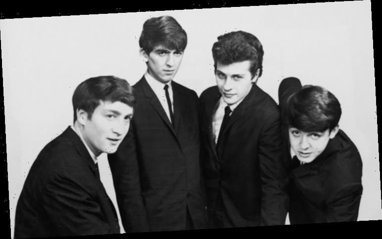 The Beatles first drummer: John Lennon 'We were cowards when we sacked Pete Best'