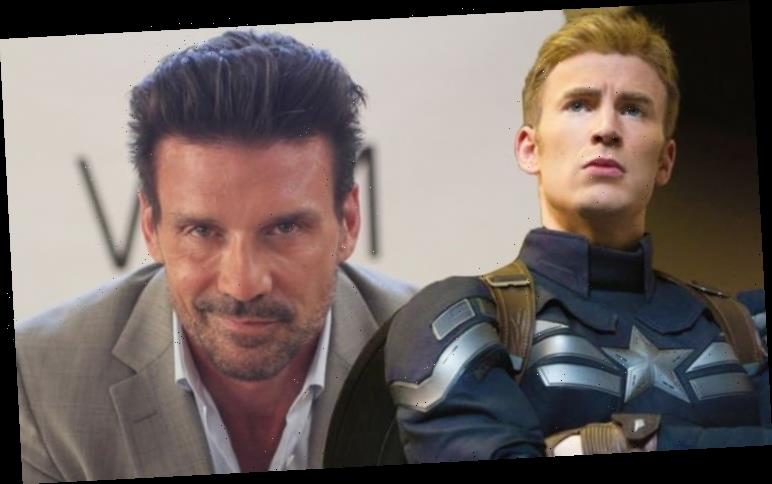 Captain America: Chris Evans and Frank Grillo 'beat each other black and blue on set'
