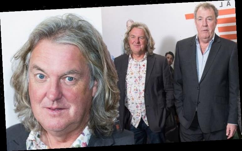 James May finally responds to eager fan who messages him every day: 'S** off!'