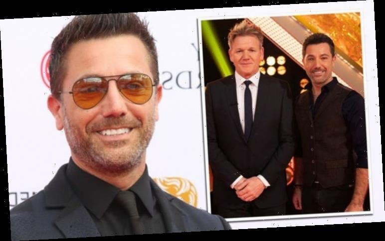 Gino D'Acampo explains why Gordon Ramsay cared when their kids were dating 'Hates that'