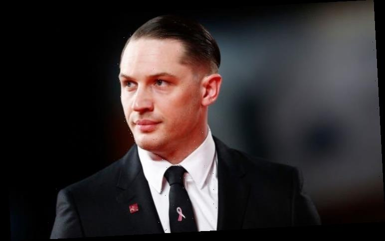 James Bond: Tom Hardy co-star says 'I don't think there's a better actor for 007′
