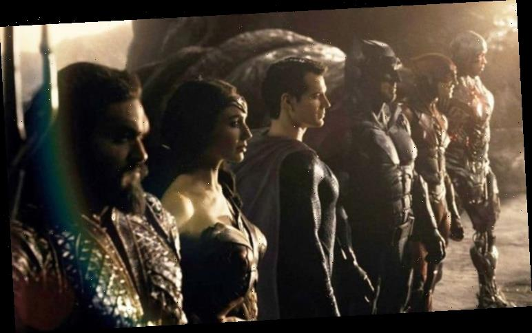 Zack Snyder's Justice League ending explained: What did the ending mean?