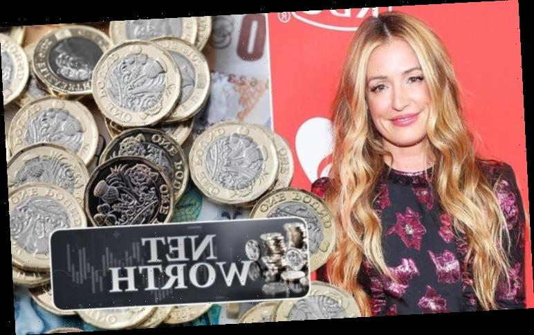 Cat Deeley net worth: TV presenter has earned a whopping sum of money in career