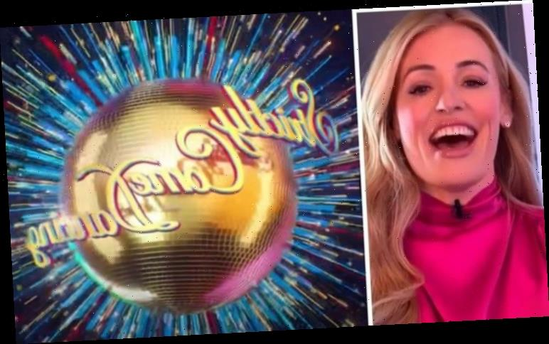 Strictly Come Dancing to 'sign-up' Cat Deeley after return to UK screens?