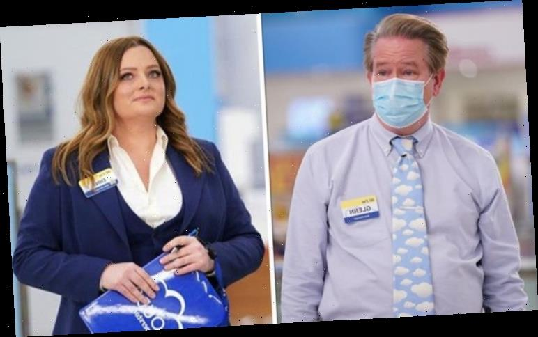 Superstore showrunner teases potential season 7 storyline for NBC show