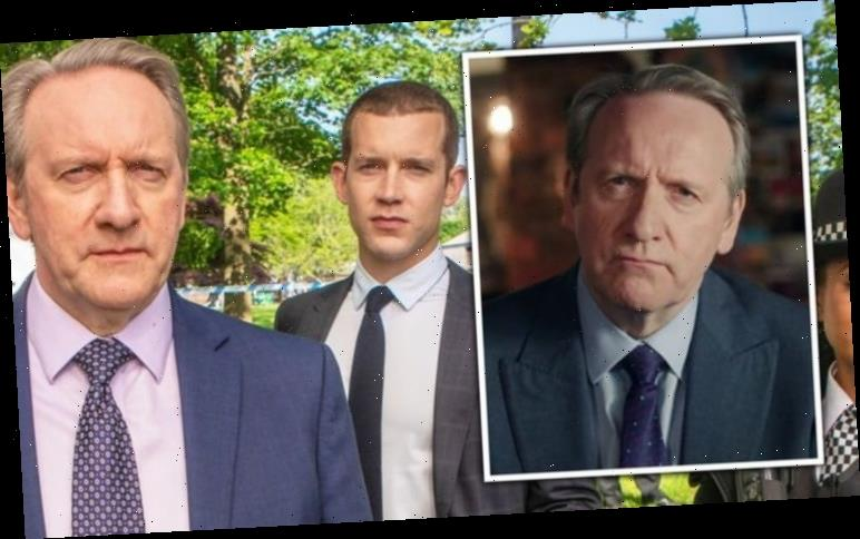 Midsomer Murders fans spot blunder in DCl John Barnaby case 'Must be a record!'