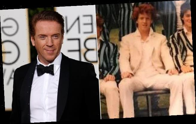 Damian Lewis says Eton pupils leave with a 'precociousness' about them