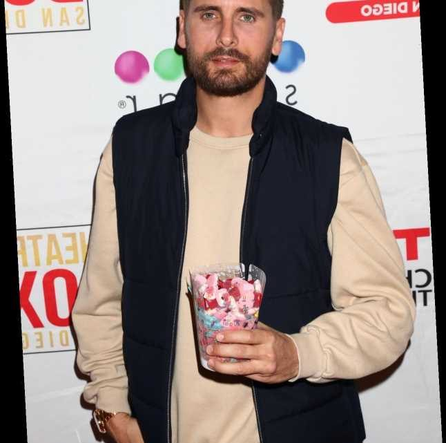 Who Has Scott Disick Dated? His Relationship History Proves He Has A Type
