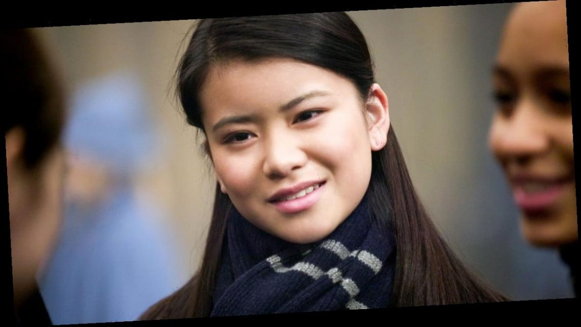 Katie Leung Is Grateful For Harry Potter, but Not the Hate She Faced as Cho Chang