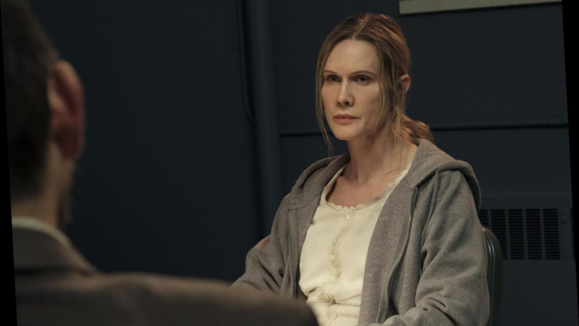 Is the New Lifetime Movie 'A House on Fire' Based on a True Story?