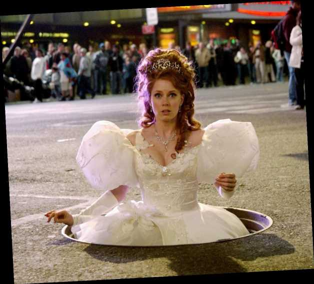 'Enchanted': Giselle Wasn't the Only Disney Princess in the Movie