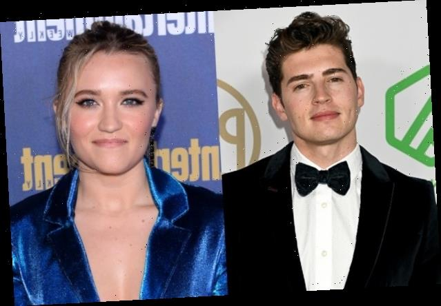 Greg Sulkin and Emily Osment to Star in Netflix Comedy