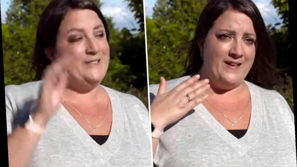 Escape to the Country guest breaks down in tears as she shares tragic truth behind property hunt