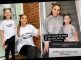 Jacqueline Jossa forced to deny filtering photos of herself and daughter Ella, 6