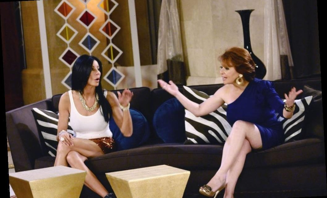 'RHONJ': Caroline Manzo Reflects on Calling Danielle Staub a 'Clown'