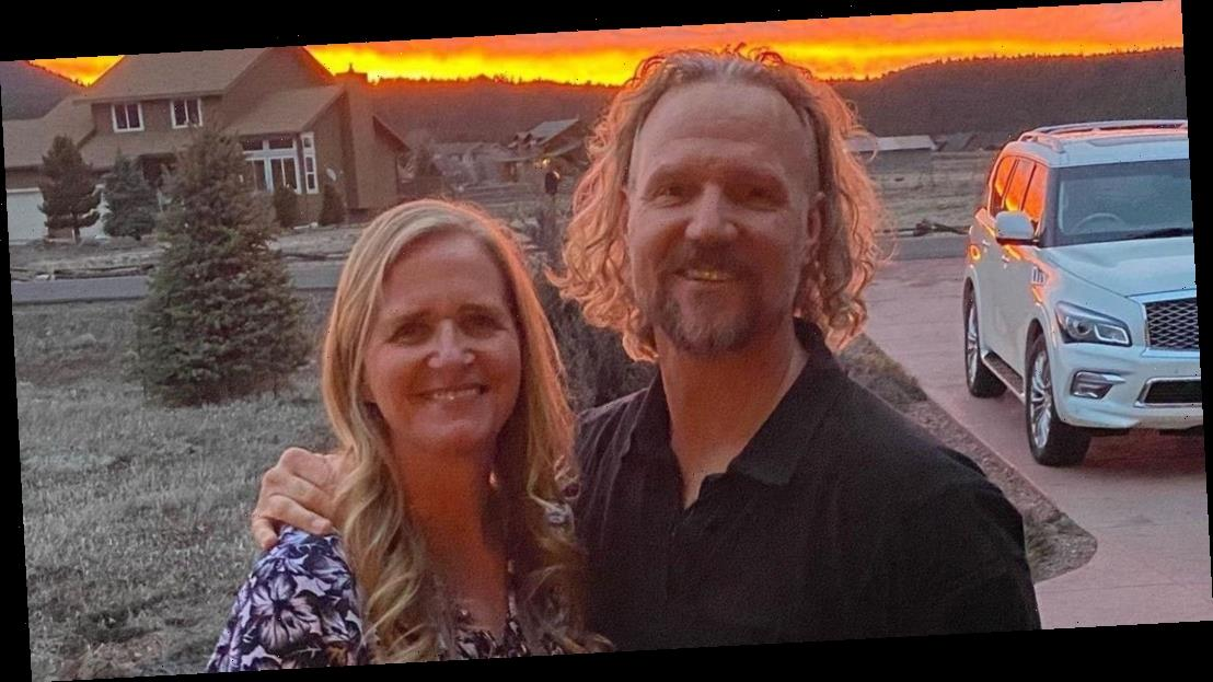 Sister Wives' Christine Brown: Sometimes 'I Don't Have a Say' With Kody