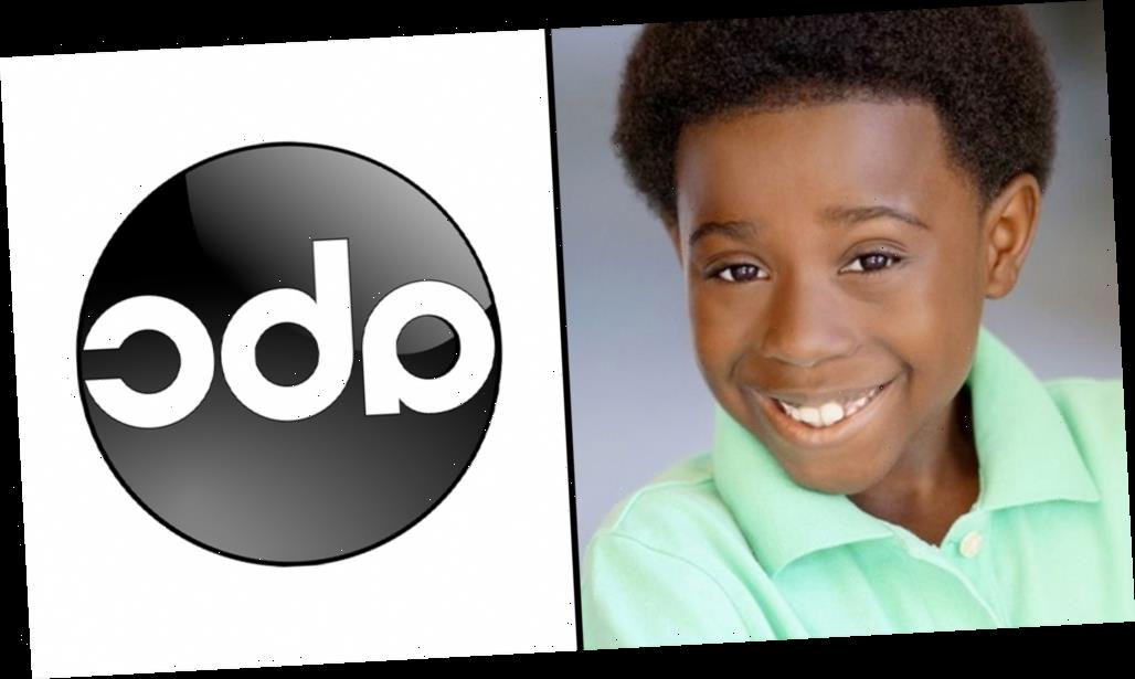 """'The Wonder Years': Elisha """"EJ"""" Williams To Play The New Kevin Arnold In ABC Reboot Pilot"""