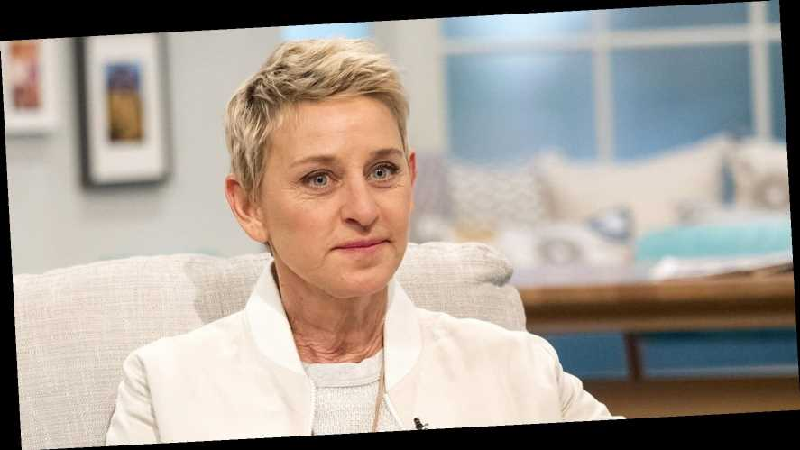 Ellen's Show Loses 1 Million Viewers After Toxic Workplace Allegations