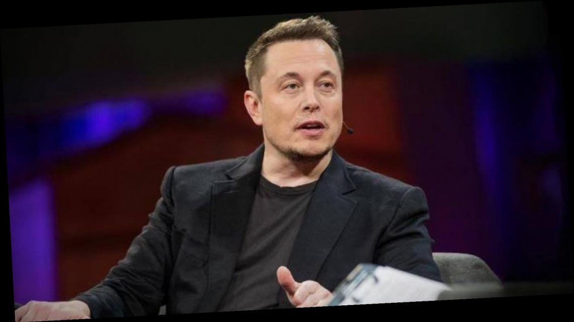 Elon Musk's Daily Routine Offers Tips To Being Highly Productive