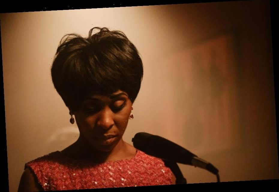 This Was The Hardest Scene From 'Genius: Aretha' For Cynthia Erivo To Film