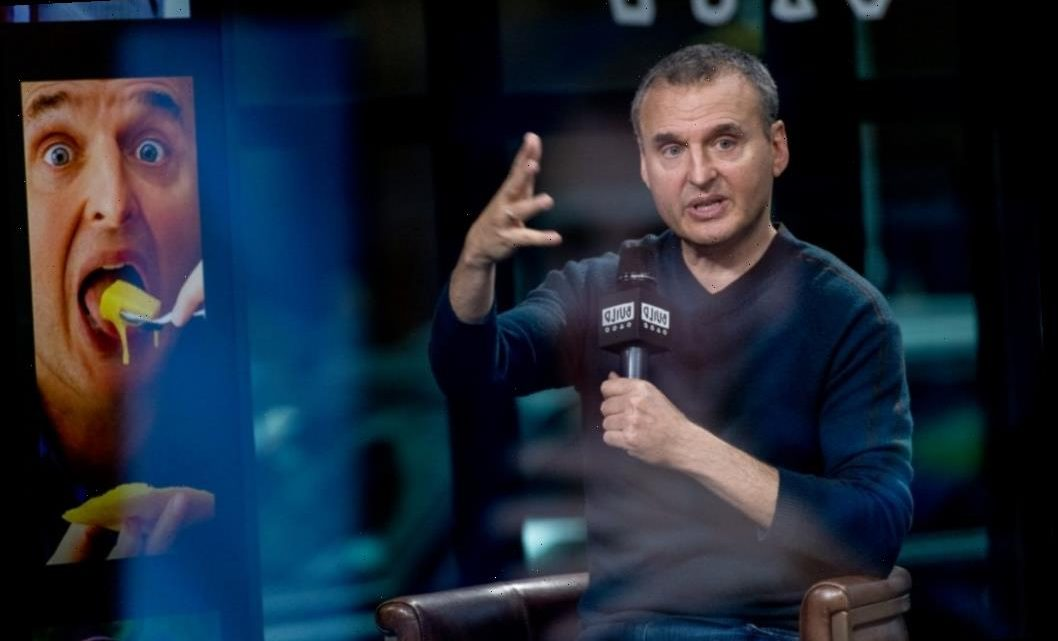 Why 'Somebody Feed Phil' Star Phil Rosenthal Says He Hasn't Gained Weight While Filming the Travel Series