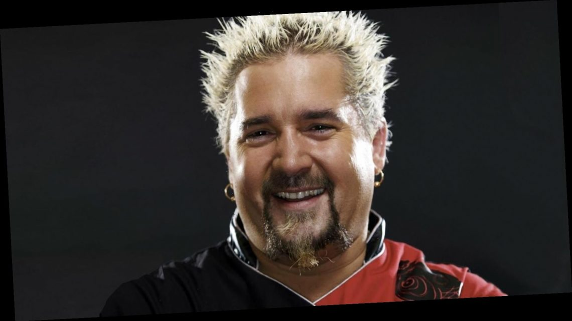 Guy Fieri To Host Luxury Auction To Help Hospitality Industry