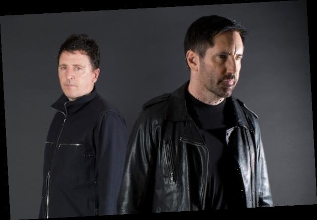 Trent Reznor and Atticus Ross 'Desperately' Want to Get Back Onstage as Nine Inch Nails